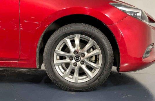 Se vende urgemente Mazda 3 2017 en Juárez