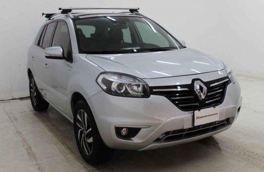 Venta de Renault Koleos 2015