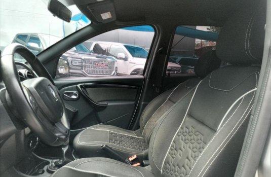 Renault Oroch 2019 usado en Guadalupe