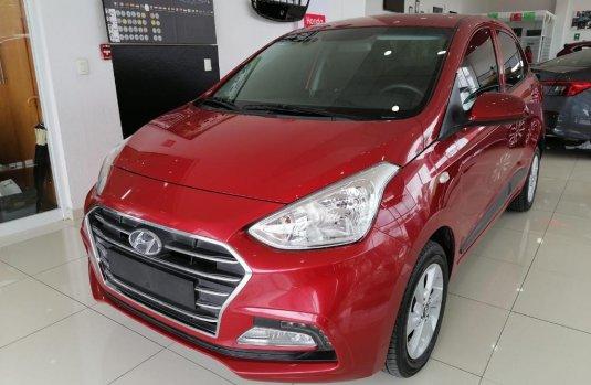 Se pone en venta Hyundai Grand I10 2020