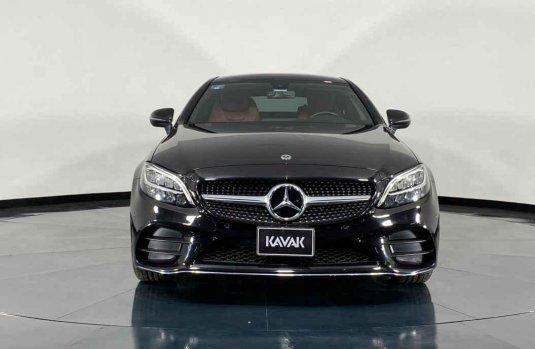 Mercedes-Benz Clase C 2019 en buena condicción