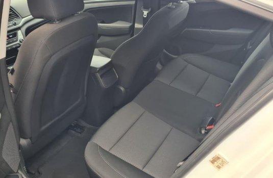 Hyundai Elantra 2018 barato en Ignacio Zaragoza
