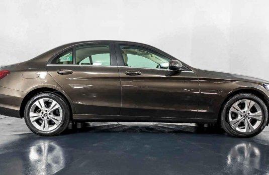 Venta de Mercedes-Benz Clase C 2018 usado Automatic a un precio de 449999 en Juárez