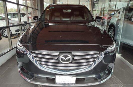 Mazda CX-9 2019 en buena condicción