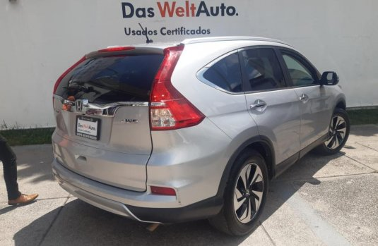 Honda CR-V 2015 barato en Emiliano Zapata