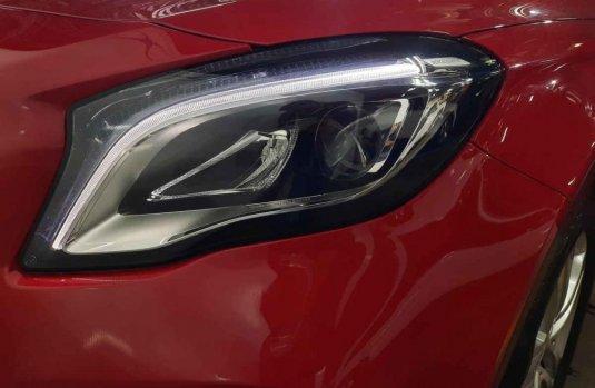 Venta de Mercedes-Benz Clase GLA 2019 usado Manual a un precio de 520000 en Querétaro