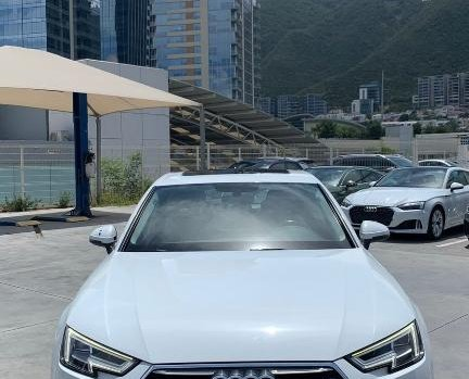 Audi A4 2017 impecable en Lázaro Cárdenas