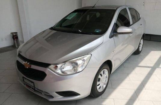 Chevrolet Aveo 2018 barato en López
