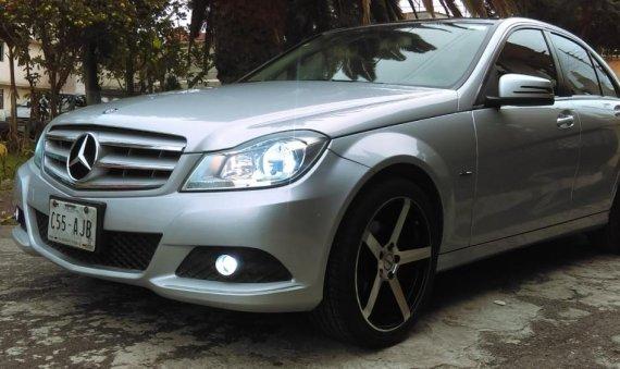 Compraventa De Autos Mercedes Benz Clase C Precios Desde 153 000