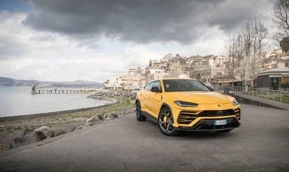 Lamborghini Urus 2019: precios y versiones en México