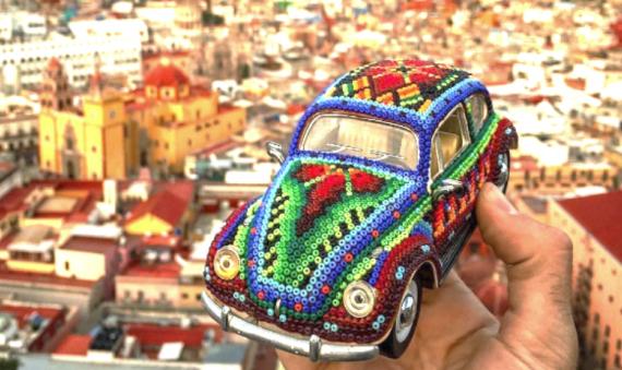 Continua bajando la venta de autos en México,  y continuará...