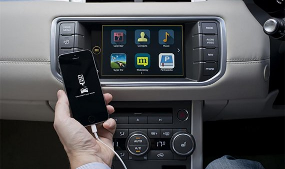 Apple CarPlay y Android Auto hacen divertido tu recorrido