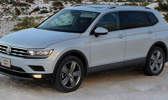 Volkswagen Tiguan Highline 2019: Ventajas y Desventajas