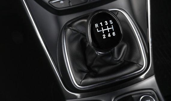 ¿Qué tanto sabes de la transmisión manual?