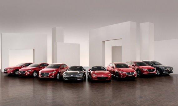 ¿Qué tanto sabes de Mazda?