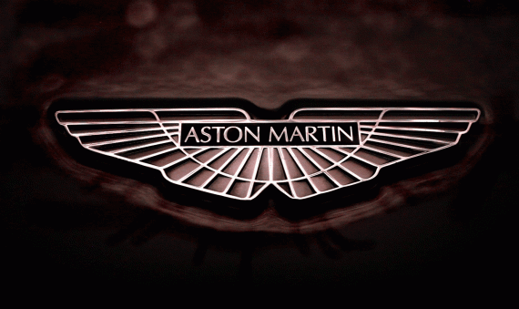 ¿Qué tanto sabes de Aston Martin?