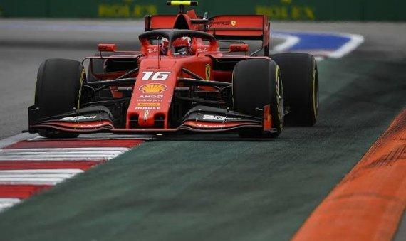 ¿Puedes adivinar quienes son estos pilotos de Ferrari?