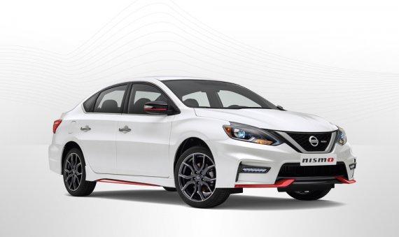 Nissan Sentra Nismo 2019: Ventajas y Desventajas