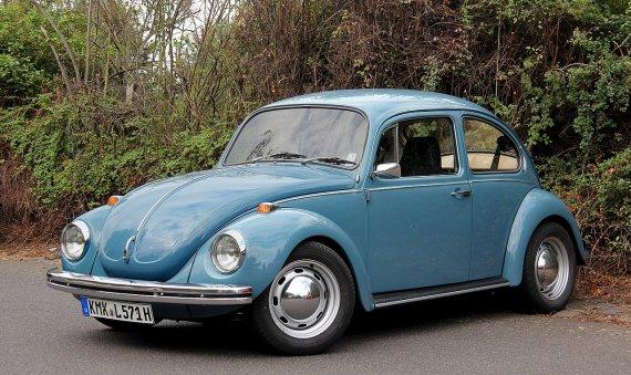 ¿Qué tanto recuerdas del Volkswagen Beetle?