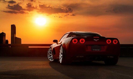 ¿Qué tanto sabes del Chevrolet Corvette?