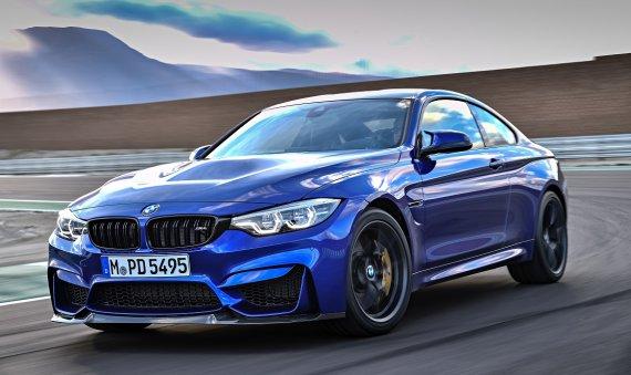BMW M4 2019: Ventajas y Desventajas