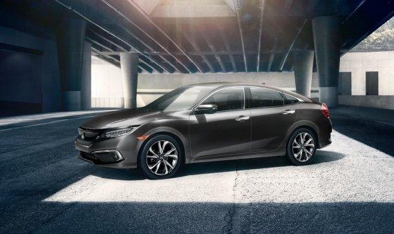 Honda Civic: Elementos que debes revisar a los 10,000 km y precios de servicios