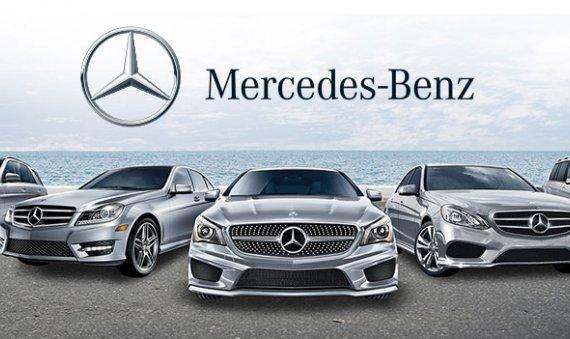 ¿Te consideras un conocedor de Mercedes-Benz?