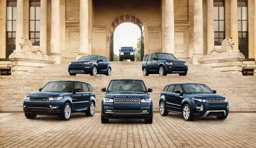 ¿Qué tanto sabes de Land Rover?