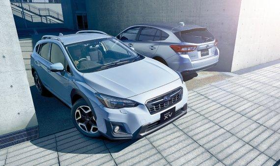 Subaru XV 2020 - Precios y versiones en México