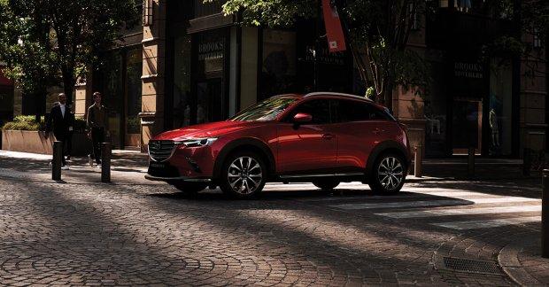 Mazda Cx 3 I Sport 2wd 2019 Mazda Cx 3 2019 Review