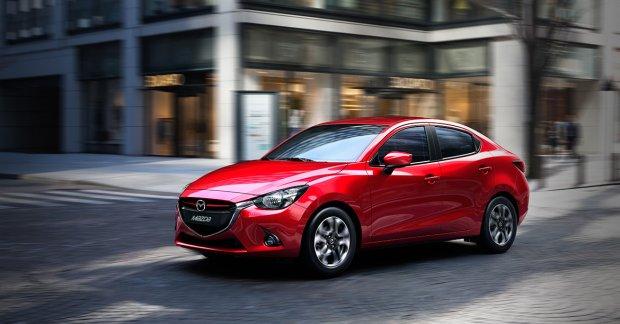 Mazda 2 2019 precio en México