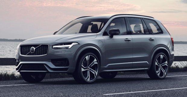 Volvo Xc90 2020 Precio En M U00e9xico