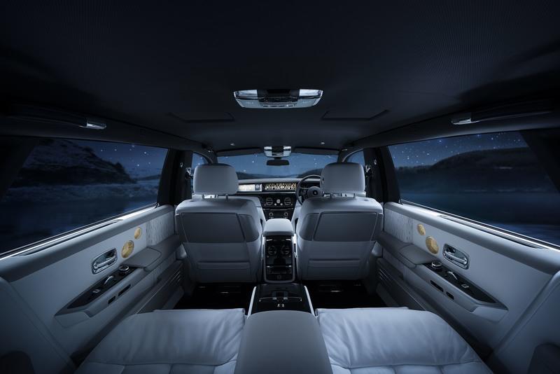 Rolls Royce Phantom Tranquility