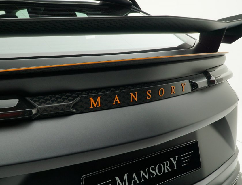 Mansory Venatus 1/1