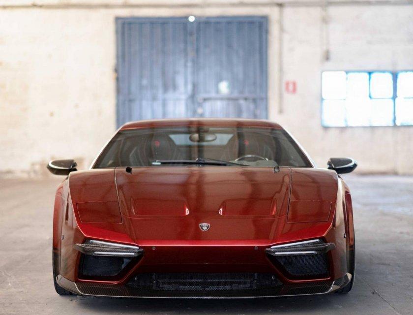 Ares Design Panther