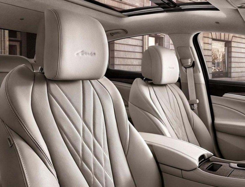 Buick LaCrosse 2020