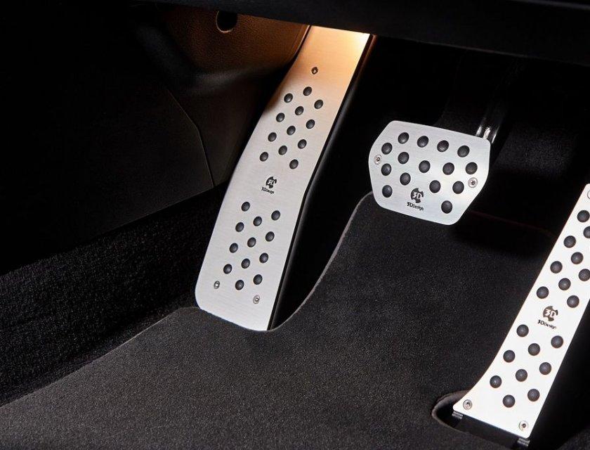 BMW X2 con 3D Design