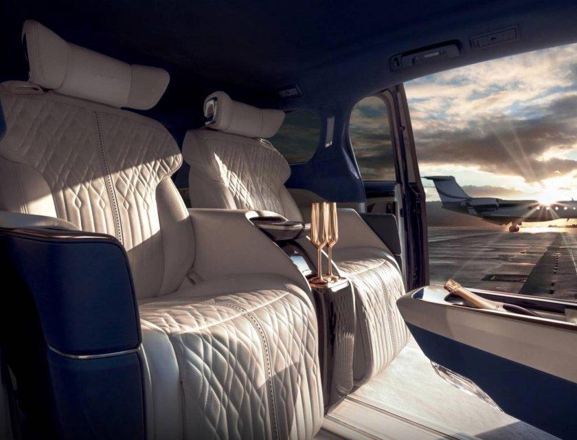 Buick GL8 Avenir Concept