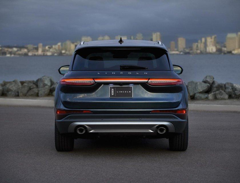 Lincoln Corsair 2020