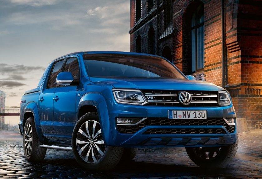Volkswagen Amarok 2019 Precio En M U00e9xico