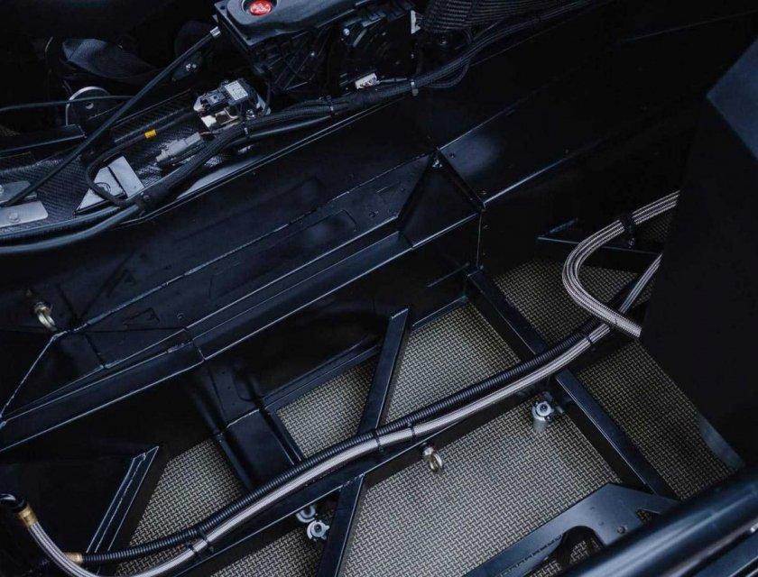 Nissan GT-R Hill Climber