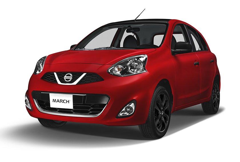 Nissan micra 2019 mexico precio