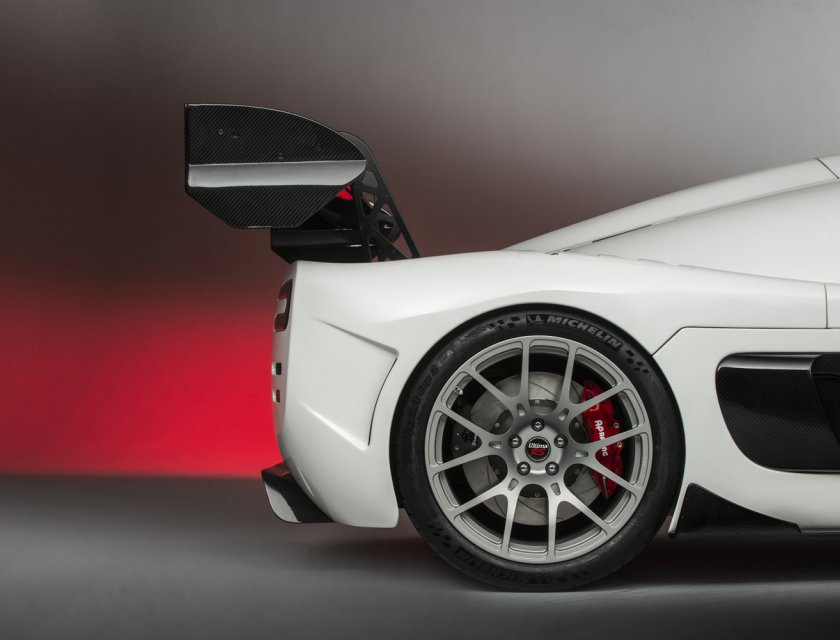 Ultima RS 2019