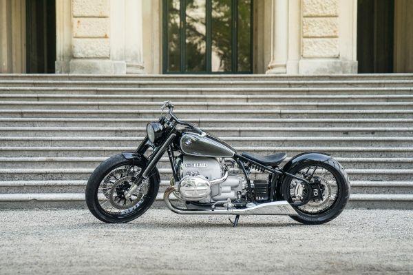 BMW Motorrad Concept R18