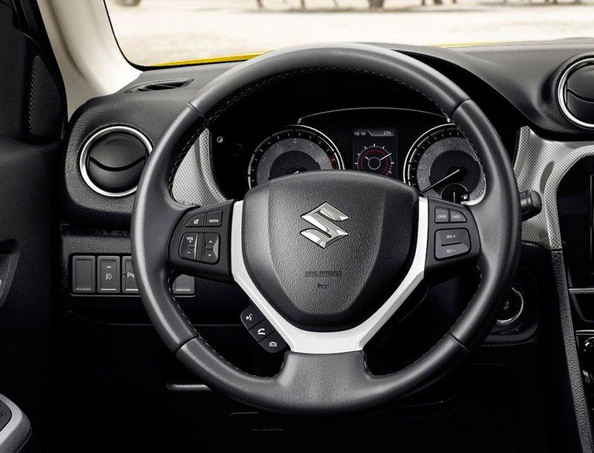 Suzuki Vitara Boosterjet 2019