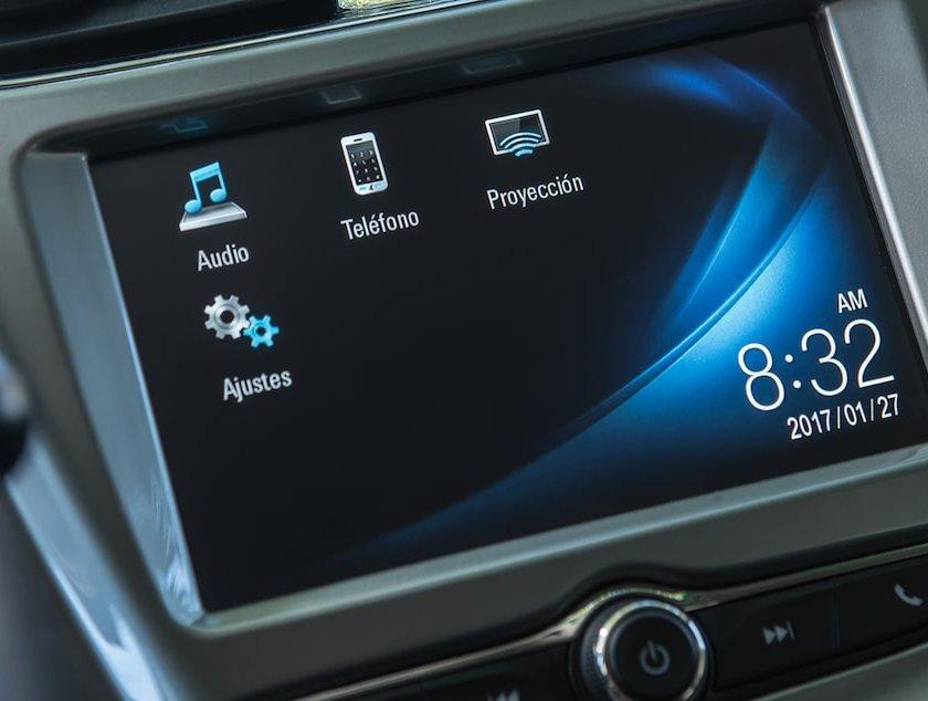 Chevrolet Beat 2020