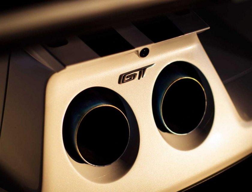 Ford GT Mk II