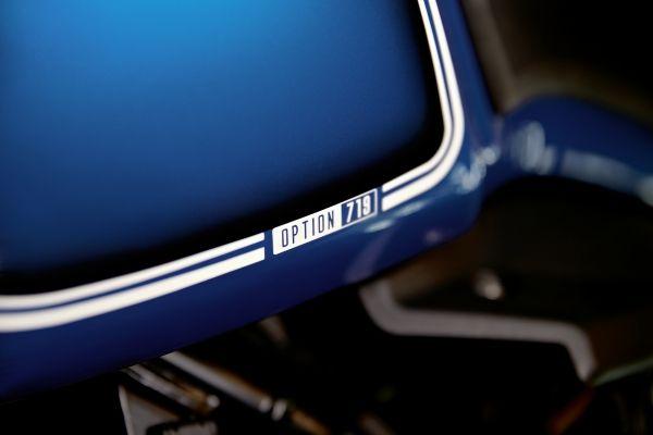 BMW R nineT/5