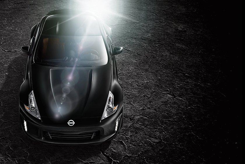Nissan 370Z 2020