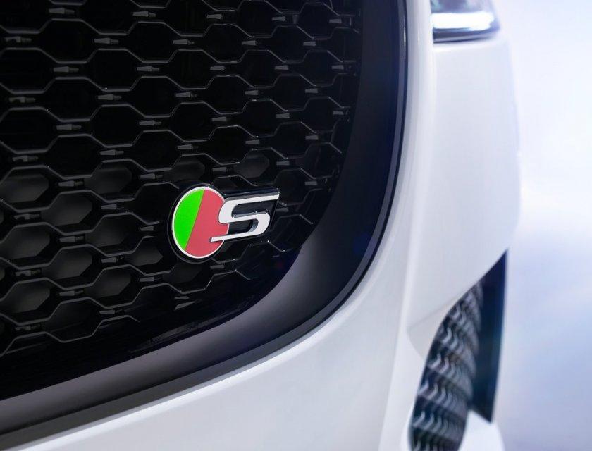Jaguar XF S 2019